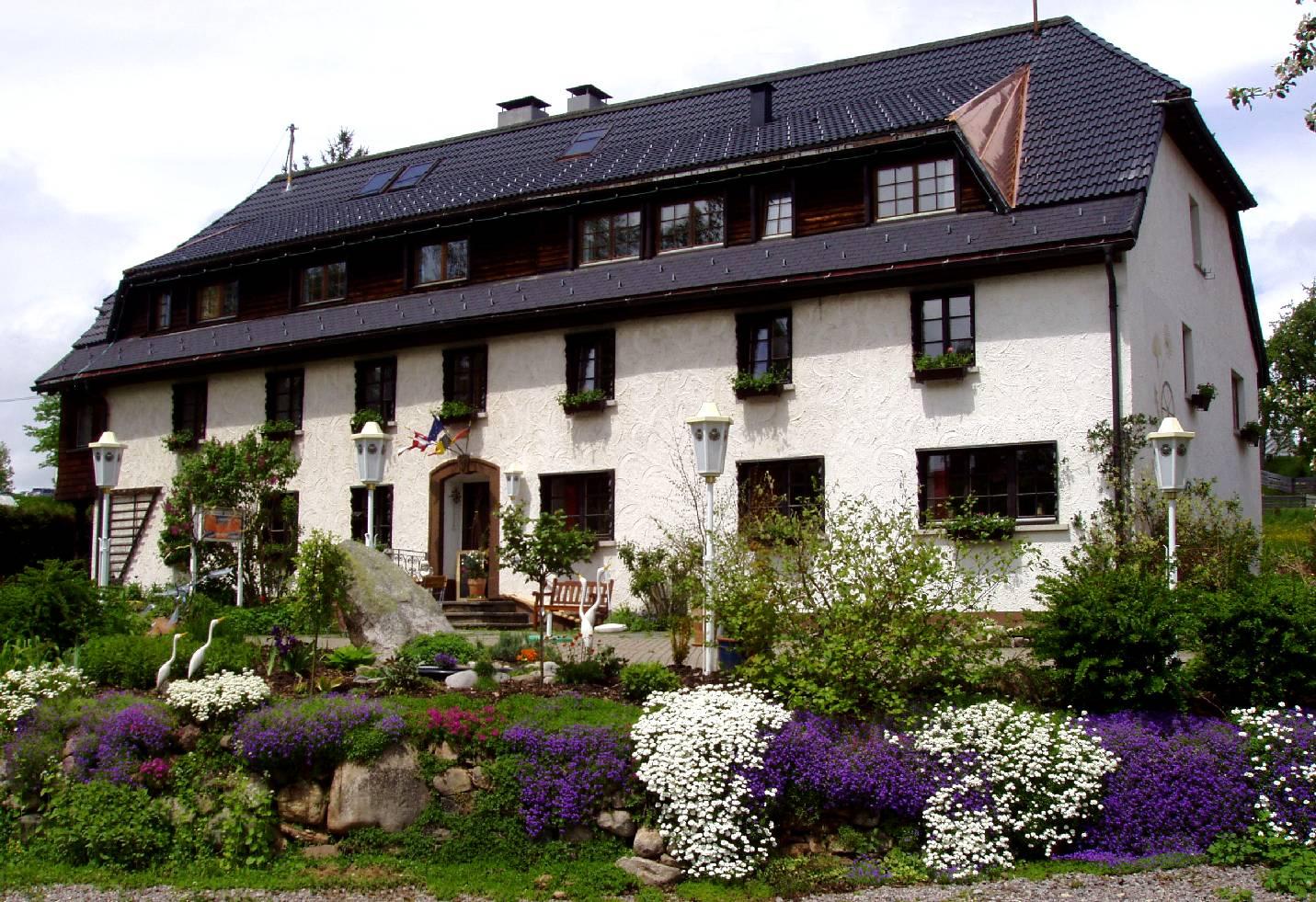 Landhaus FARBE