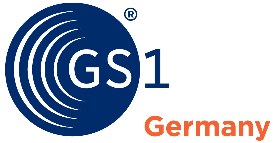 GS1 Germany tall