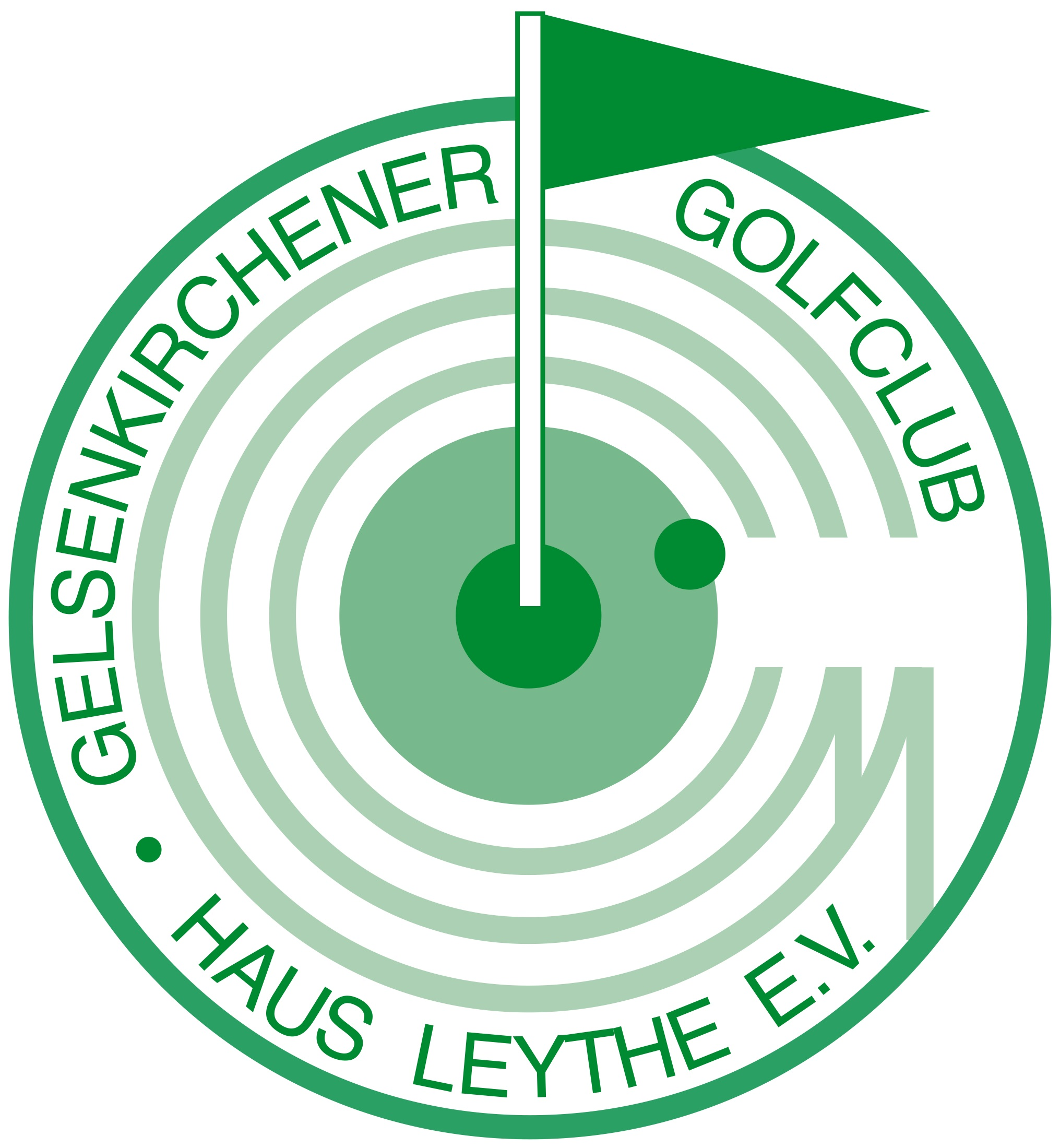 LogoHausLeythe RGB BagTag