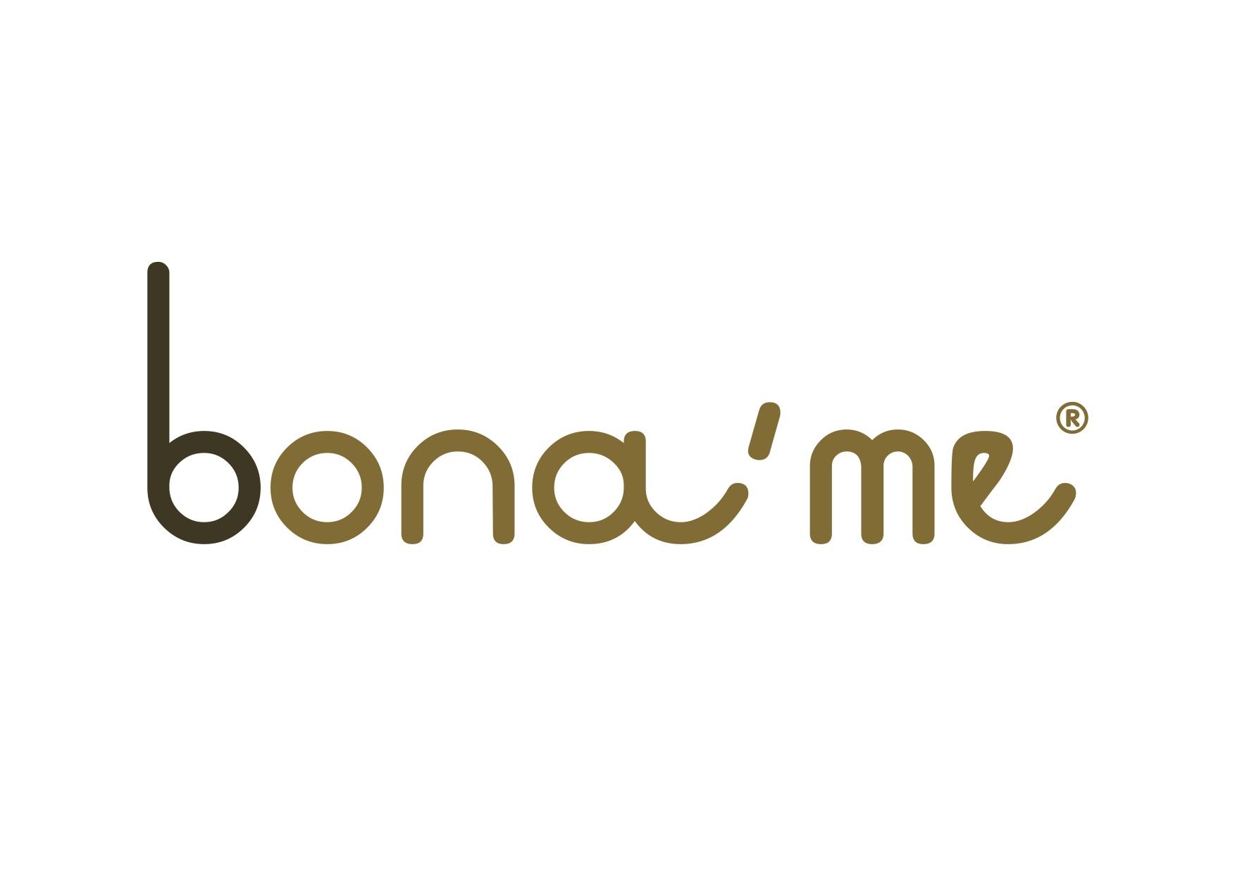 Logo bona me® solo 1