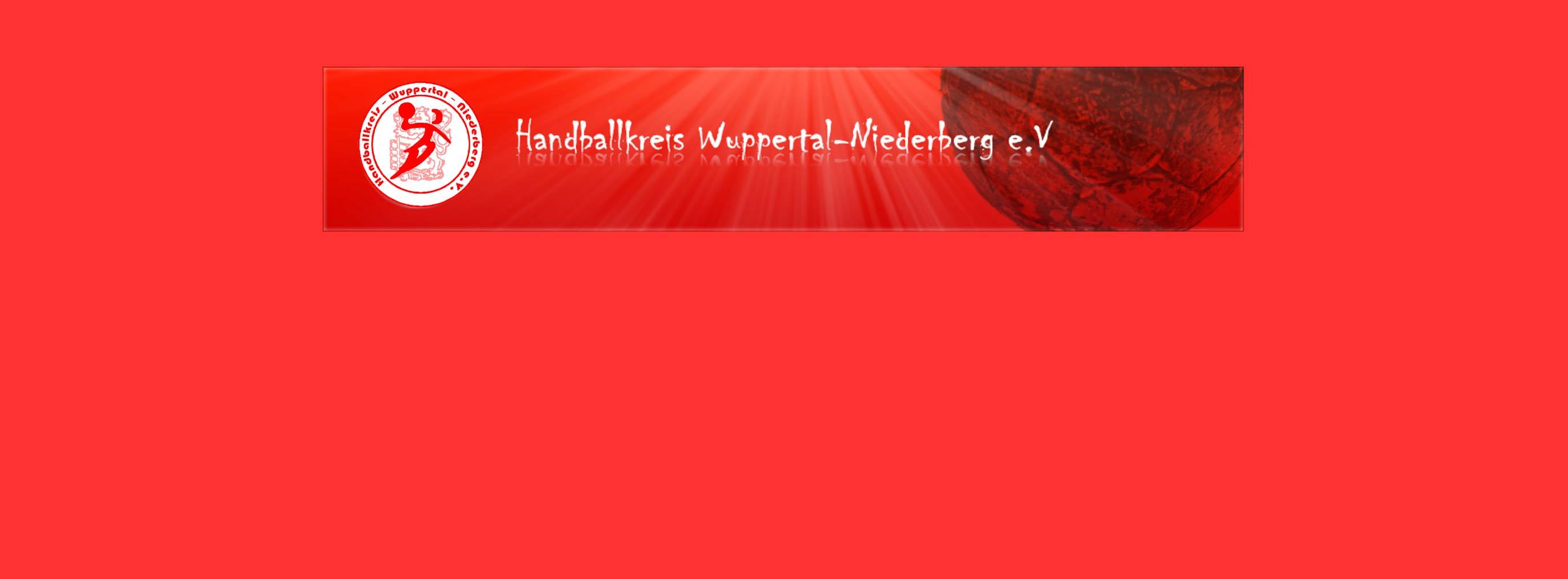 00 HR Banner HK Wuppertal Niederberg 2