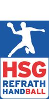hsg refrath hand padtop handball bergisch gladbach