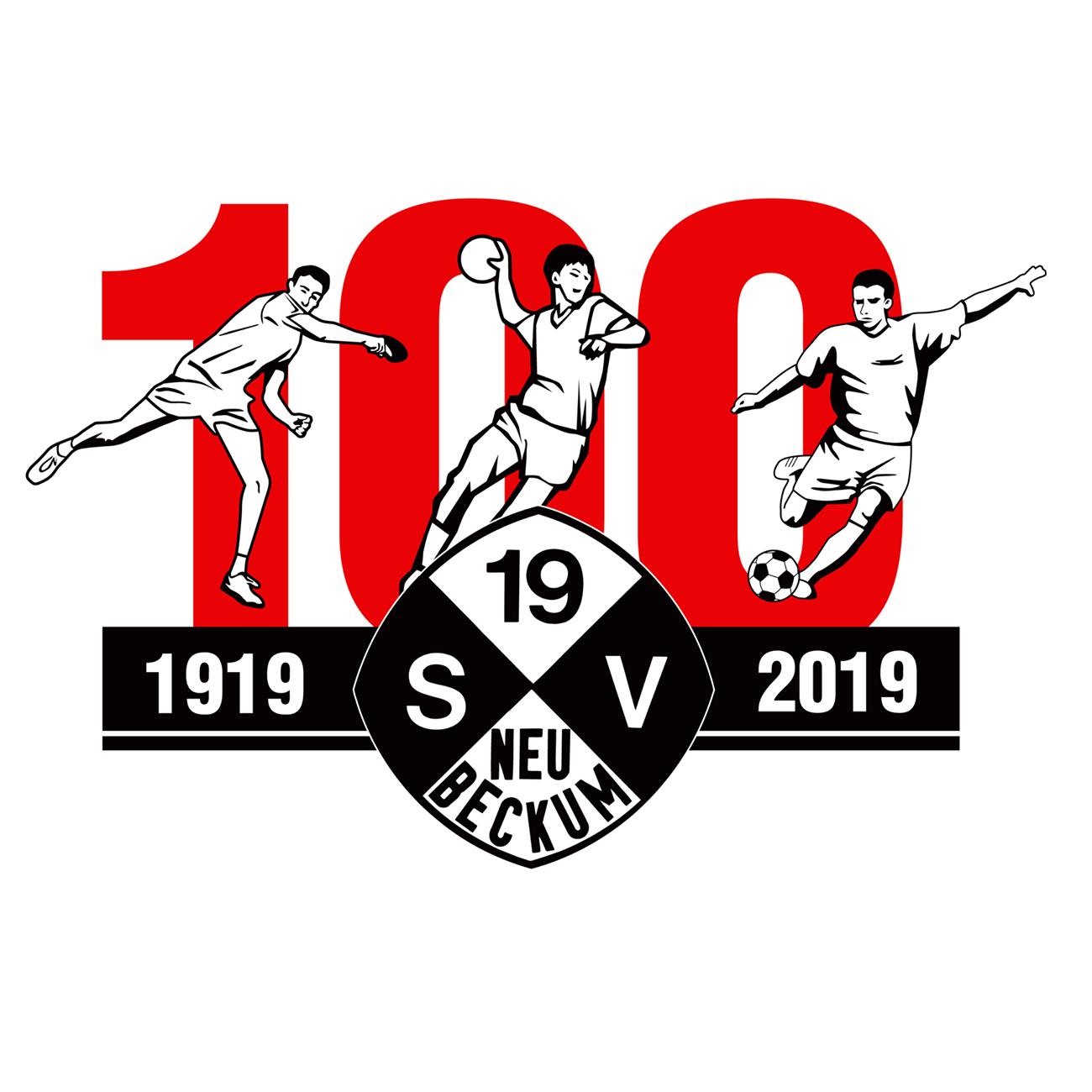 Logo SV Neubeckum