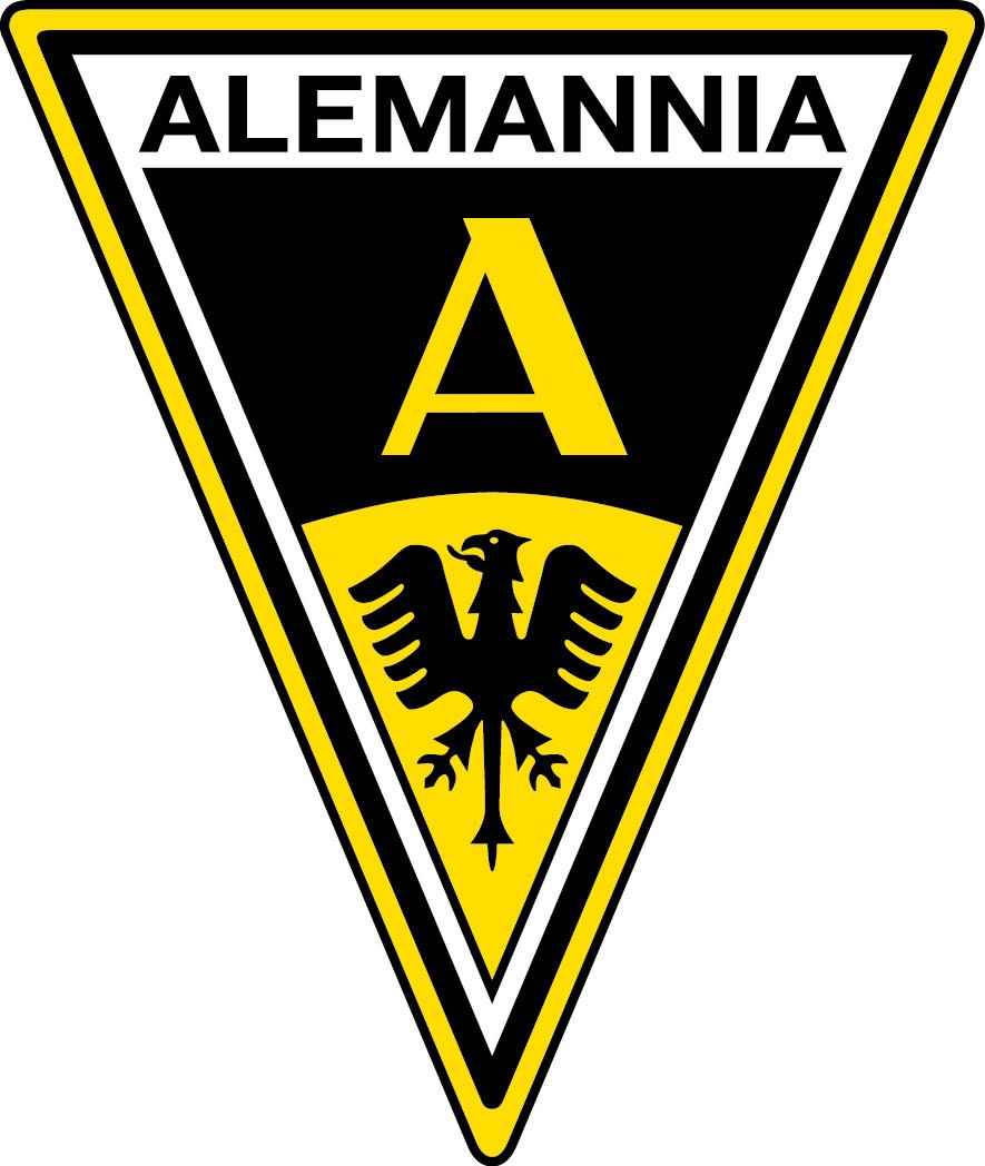 Alemannia Aachen Wappen RGB 1