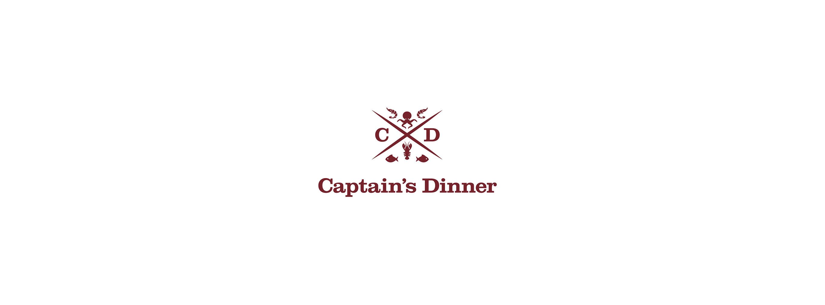Captainsdinner