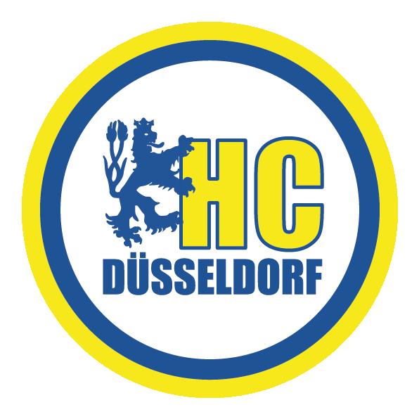 HDC Kreis Blau Gelb 2