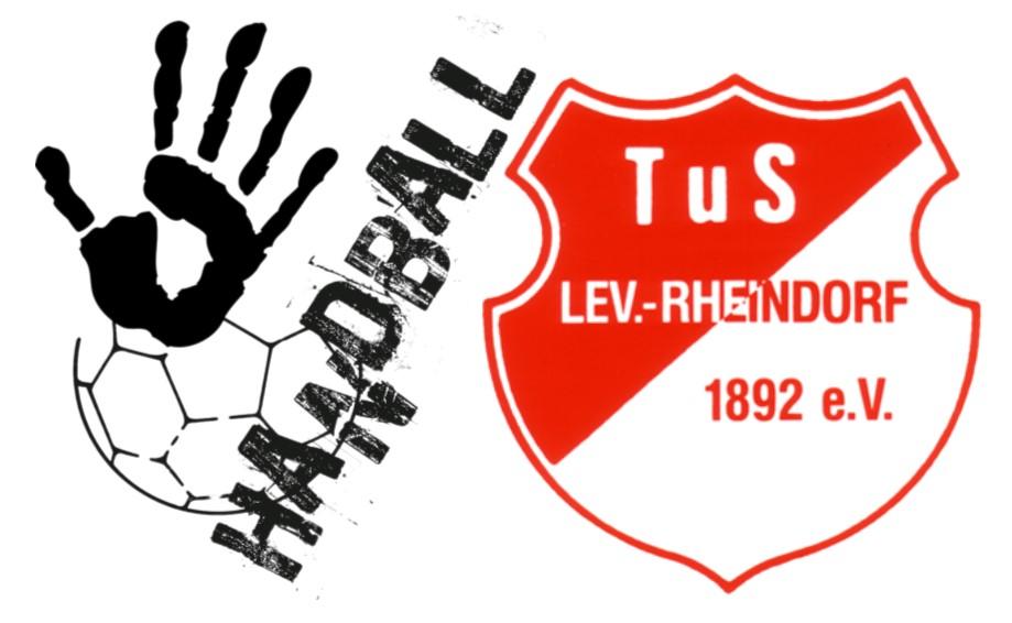 Logo Handball TuS Rheindorf
