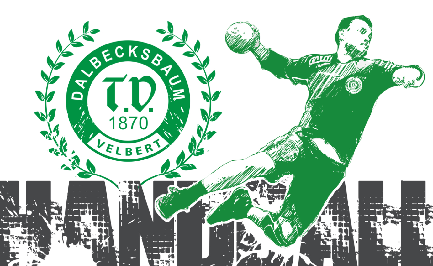 TVD Handball XXL