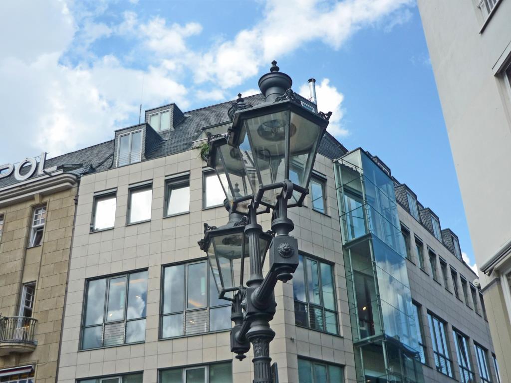 Fassade Wenzelgasse 1